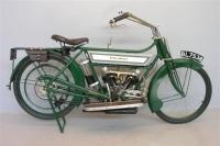 Royal Enfield 425cc - 1913