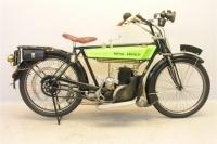 Royal Enfield 225cc - 1923