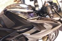BAJAJ Pulsar RS 200 6 VİTES Sınıfının En Hızlısı 11.750 tl