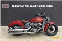 Indian'dan Yeni Scout Franklin Edition