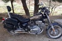 Yamaha - Virago XV 1100