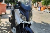 Yamaha xmax 250 model2011