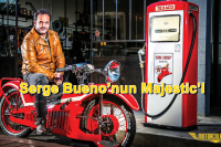 Serge Bueno'nun Majestic'i