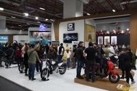 Kuralkan, Motobike 2020'de ilk parti siparişlerini kapattı ve Mart ayından ön siparişleri aldı