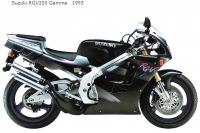 Suzuki RGV250 Gamma - 1993