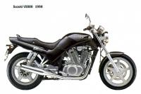 Suzuki VX800 - 1990