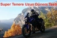 Yamaha XT1200 Z / XT 1200 ZE Super Tenere