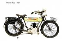 Triumph Baby - 1913