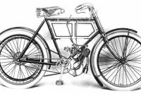 Triumph No: 1- 1902