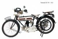Triumph SD550 - 1921