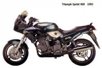 Triumph Sprint900 - 1993