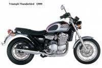 Triumph Thunderbird - 1999