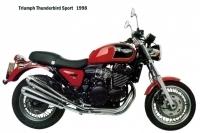 Triumph Thunderbird Sport - 1998