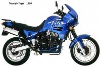 Triumph Tiger - 1998