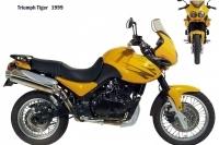 Triumph Tiger - 1999