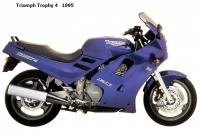 Triumph Trophy4 - 1995