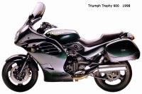 Triumph Trophy900 - 1998