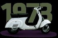 Vespa 50 Special - 1973