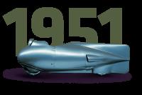 Vespa Siluro - 1951
