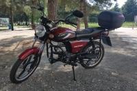 KÜBA DRAGON 100cc ACILL