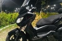 Yamaha Xmax 250  tertemiz
