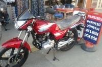 KANUNİ  WINDY S 125 cc 4.200 tl