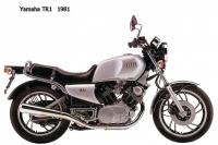 Yamaha TR1 - 1981