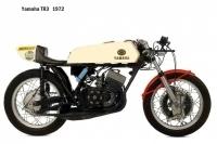 Yamaha TR3 - 1972