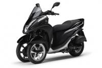 Yamaha - Tricity 125