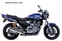 Yamaha XJR1300SP - 1999