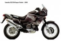 Yamaha-XTZ750 SuperTenere - 1995