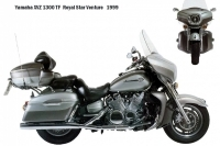 Yamaha XVZ1300TF RoyalStar Venture - 1999