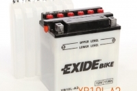 Exide EB10L-A2