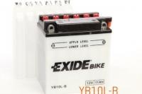 Exide EB10L-B