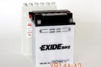 Exide EB14A-A2