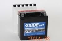 Exide ETX14L-BS