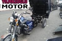 YUKİ AYDER 250 ŞAFTLI TRİPORTÖR-750 KG ÇEKER YILMAZOĞLU MOTORDA